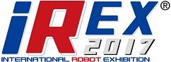 2017国際ロボット展